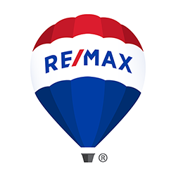 logo remax ballon footer