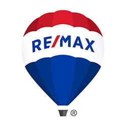 logo remax ballon footer
